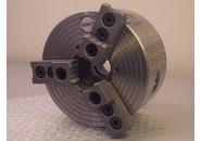 Gamet ø130mm Präzision 3-Backen Hebelfutter D1-3 Schaublin 125 CCN