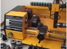 Emco Maier Compact 5 Lathe With Milling Attachement