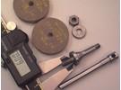 Schaublin 70 Schleifapparat 441 für Spannzangen B6