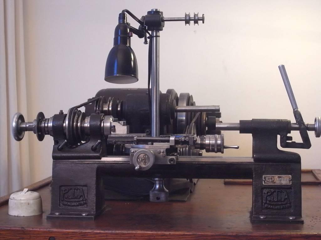 8mm the machine