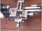 Pultra 8mm Uhrmacher Precision Drehbank metrisch