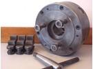 Emco ø140mm 3-Backen Drehfutter für Emco Maximat Super 11 oder Emco Compact 10