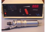 KaVo (Sycotec) 4025 High Speed HF Motor Spindle and Controller