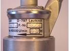 Verkauft: KaVo (Sycotec) 4025 High Speed HF Motor Spindel