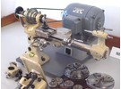 Bergeon 1766 Drehbank 8mm