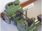 Lorch KD 50 Miniatur-Hochpräzisions Drehbank