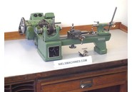 Lorch KD50 High Precision Watchmaker Lathe