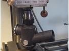 Heidenhain Zentriermikroskop Projector