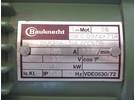 Emco FB2 Vorschubgetriebe 230V