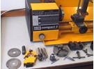 Emco Maier Compact 5 Lathe with improved Milling Attachement