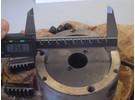 WMW Drehfutter ø110mm