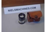Verkauft: Edmund Scientific co Barrington Measurement Magnifier Comperator 6x
