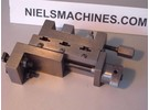 Cowells Vertical Milling Slide and Machine Vise