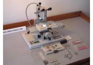 Sold: Less Stress mini rimless Drill, Milling Machine