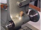 Verkauft: Jean Greub Präzisions-Uhrmacher Fräsmaschine ø6mm Swiss