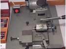 Sold: Jean Greub Precision Watchmaker Milling Machine ø6mm Swiss