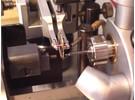 Sold: Jean Widmer Jema Steiner machine for dynamically balancing balance wheels