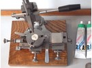 Roger Ferner Swiss Hand Operated Watch Dial Printing Machine