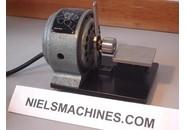 Bergeon 4065 Professional Watch Winding Machine
