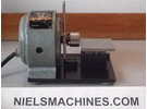 Bergeon 4065 Professional Watch Winding Machine