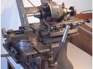 Henri Hauser Bienne (Suisse) Präzisions-Uhrmacher Fräsmaschine ø10mm Swiss