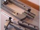 Rundlaufprüfgerät, Rundlaufmesser, Rundlaufmessgerät