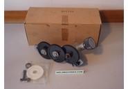 Emco Compact 5 Zubehör: Vorschubgetriebe (NOS)