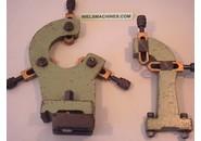 Emco Compact 8 Stehlünette und Mitlauflünette