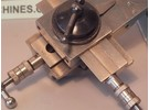 G. Boley Cross Slide or Compound Slide for 8mm D-bed Watchmaker Lathe