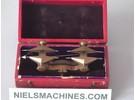 Verkauft: Eingriffzirkelwerkzeuge