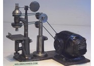Sold: Schaublin Automatic Sensitive Tapping Drill Press for Watchmakers