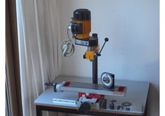 Emco Compact 5 Milling Machine with Accessories