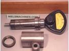 Verkauft: C.E. Johansson Mikrokator Comparator 1µm