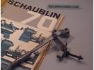 Verkauft: Schaublin 70 Zubehör: Handhebel für Oberschlitten des Kreuzsupportes