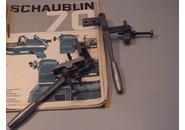 Schaublin 70 Accessories: Operating Levers for Cross Slide