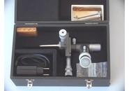 Schaublin Isoma Zentrier und Koordinaten Mess Mikroscop