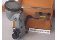 Deckel SOE Projektions-Messgerät