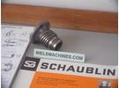 Schaublin 102VM Unterteil 102VM-103 Schneckenwelle