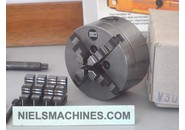 Emco Emco Compact 5 Self-Centering 4-Jaw Chuck