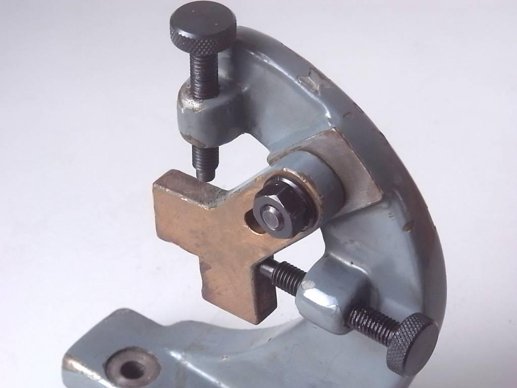 Schaublin Schaublin 102 VM Mitlaufende Lünette - Niels machines