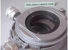 Nikon Kreuzsupport mit Drehung 25x25mm
