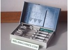 Sold: Tesa Imicro Iternal Bore Micrometer Set 3.5-6.5mm 0.001mm Threepoint