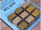 Emco Verkauft: Emco Unimat SL/DB Satz Patronen mit Backen 0.5 - 1.5mm