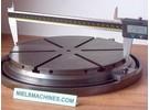 Sold: Dividing Table ø240mm