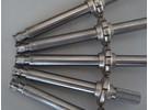 Bergeon Sold: Bergeon 1239-108-118 Steiner (Swiss) Jacot pivot lathe