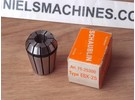 Emco Verkauft: Emco Compact 8 ESX-25 Spannzangenhalter mit 9-10mm Spann