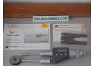 Tesa Alesometer Internal Threepoint Bore Gauge Set 6-10mm