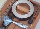 Tesa 00911104 Tri-O-Bor Internal Micrometer Set 90-120mm 0.002mm