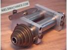 Schaublin Verkauft: Schaublin W12 Spindel