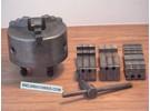 Verkauft: Original Klopfer 3-Backen-Drehfutter 165mm DIN 55027